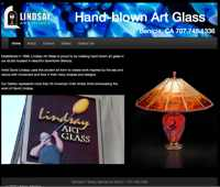 Lindsay Art Glass
